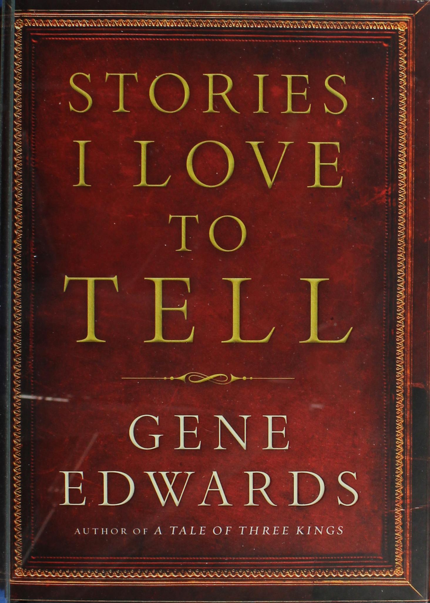 Stories I Love1